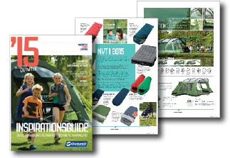 With Perfion, Oase Outdoors' own graphic designers can create catalogs from start to end