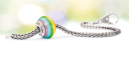 Trollbeads develops new products in the Perfion Product Information Management system right from the outset.